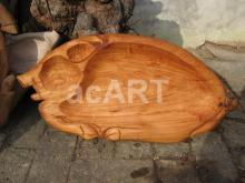 drvena tabla